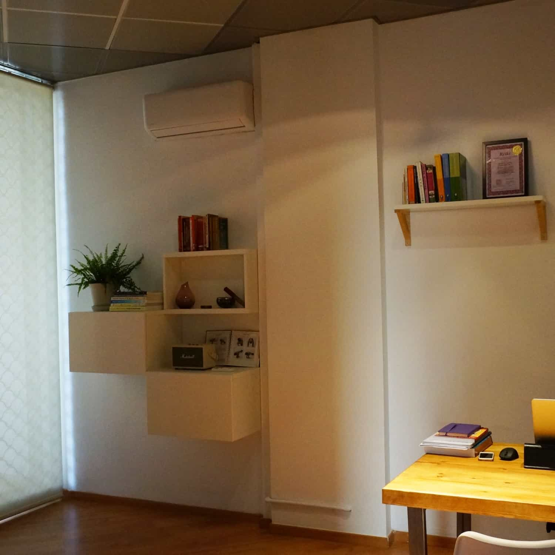 Despacho de consultas / Office for consultations