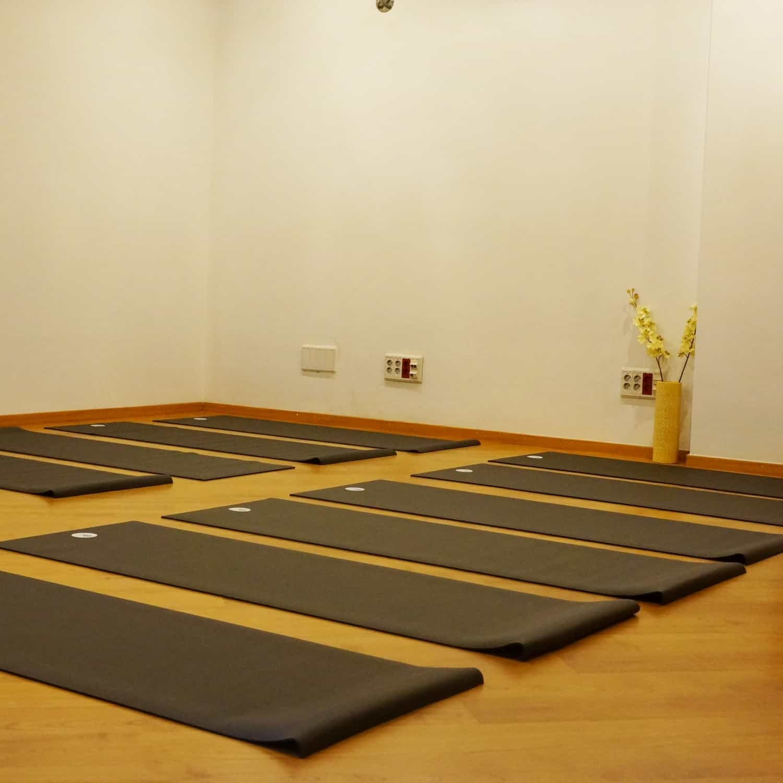 Sala de actividades / Room for activities