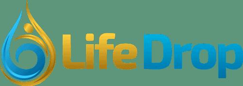Life Drop logo