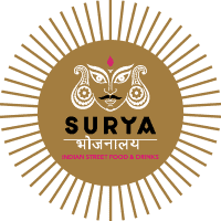Surya Restaurants | Indian Street Food & Drinks
