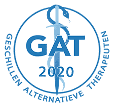 Logo of GAT Geschillen Alternatieve Therapeuten