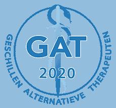 Logo of GAT Geschillen Alternatieve Therapeuten