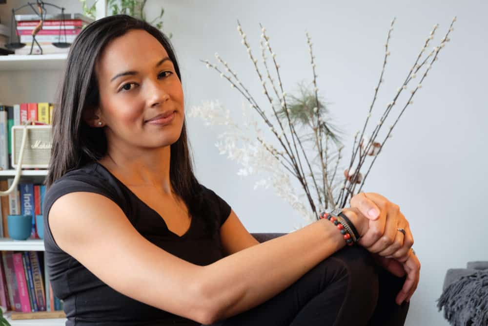 Pamela Ramnares, Wellness Coach and Ayurvedic Practitioner